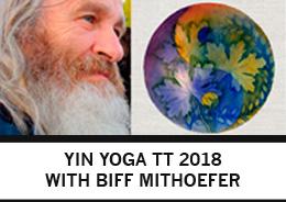 Yin Yoga TT Biff Mithoefer